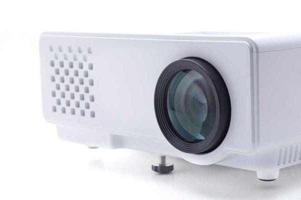 7K Projector Rental