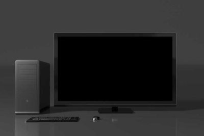 Desktop Computer Rental