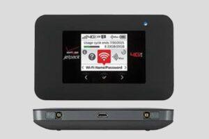 Wireless Internet Rental