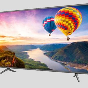 55 Inch UHD Monitor Rental