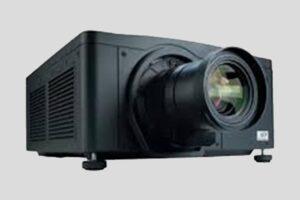 10K Projector Rental