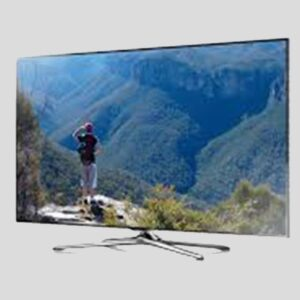 50 Inch UHD Monitor Rental