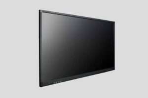 65 inch 4K UHD Touch Screen Rental