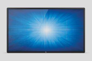 55 inch 4K UHD Touch Screen Rental