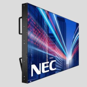 NEC Seamless Monitor