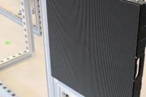 beMatrix LED Tiles