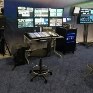 Webcasting Rental Package 3
