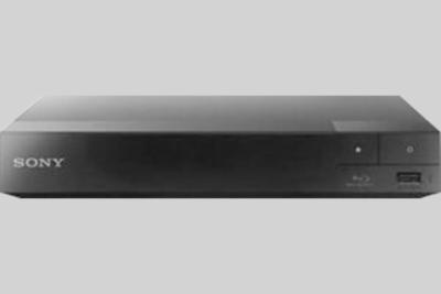 Blu-Ray Player Rental