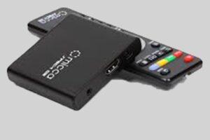 Digital Media Player Rental
