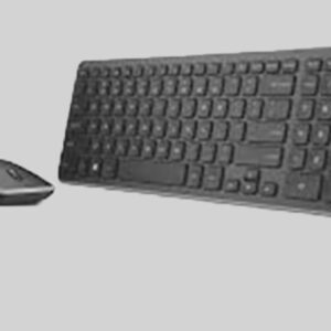 Wireless Keyboards & Mouse Rental