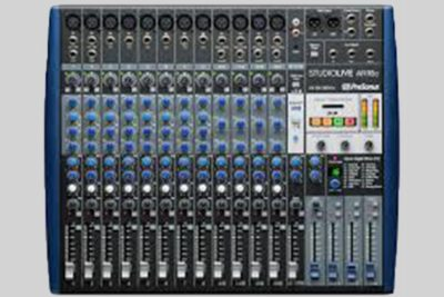 16 Channel Professional Mixer