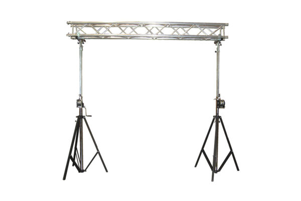 12in Global Truss Crank Stand System - 20ft Long