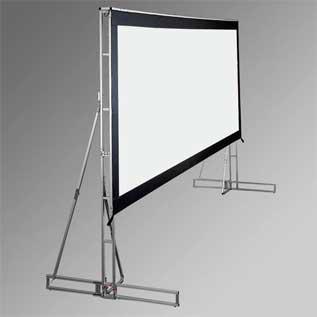 22.5' x 40' Draper Projection Screen