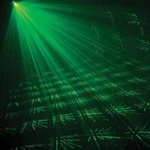 Chauvet Scorpion Storm FX RGB Laser
