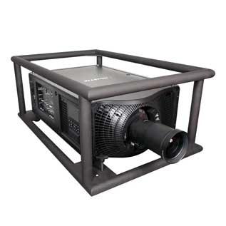 Christie Boxer 4K30 208v DLP Projector