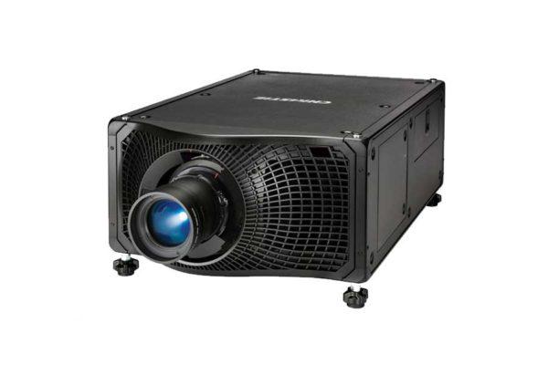 Christie Boxer 4K30, 208v DLP Projector