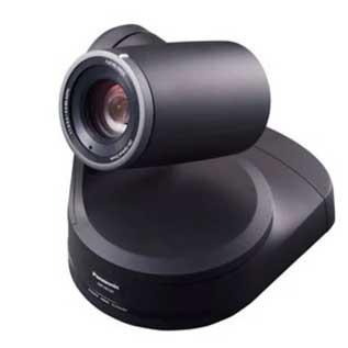 Panasonic AW-HE120K HD Pan / Tilt / Zoom Camera