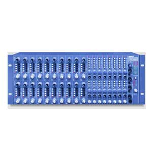 Speck Electronics Xtramix Synth/Line Mixer W/PS3