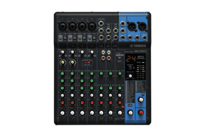 Yamaha MG16XU 16 Channel Mixer with FX