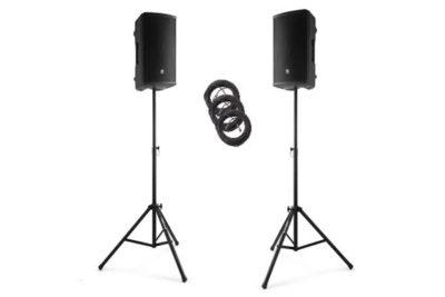 Essential Speaker Package