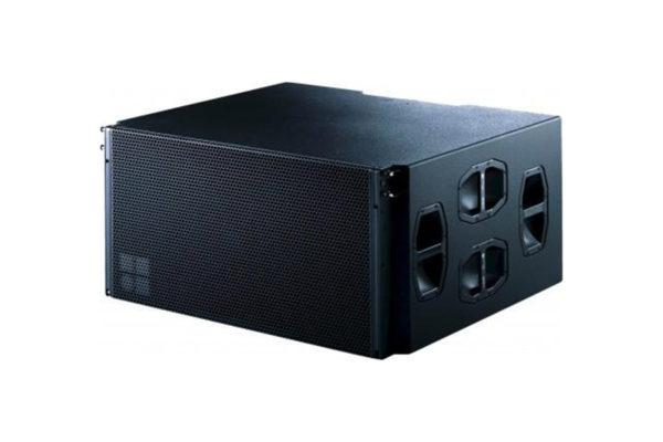 D&B Audiotechnik J-Sub Subwoofer