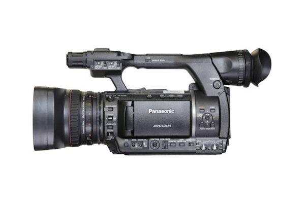 Panasonic AG-AC160 Video Camera 2.2MP HD 22x Optical Zoom Lens
